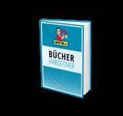 Bücher mit Hardcover (Kleinauflage)