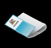 Folder (Kleinauflage)