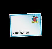 Grußkarten (Kleinauflage)