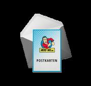 Postkarten (Großauflage)