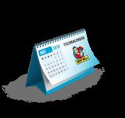 Tischkalender (Kleinauflage)