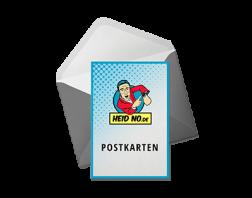 Postkarten (Kleinauflage)