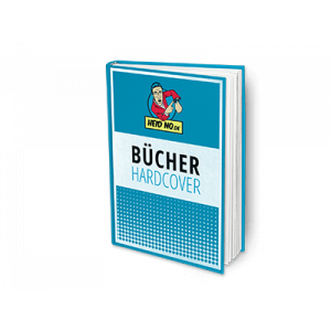 Bücher mit Hardcover (Großauflage)