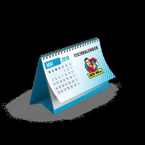 Tischkalender (Großauflage)
